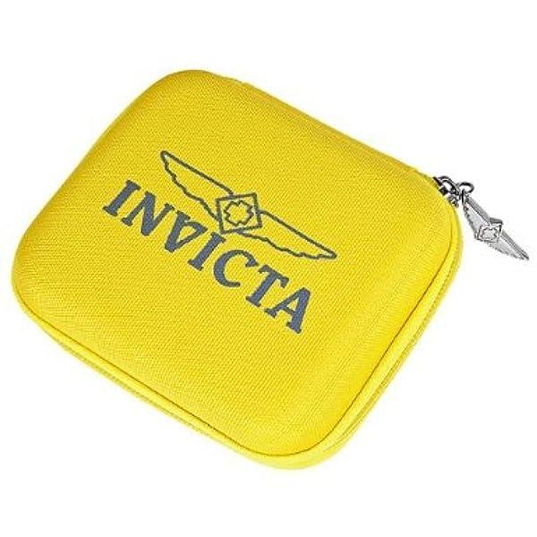 Invicta Yellow Tool Kit ITK001 (Color: yellow)