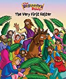 Very First Easter (The Beginner's Bible)