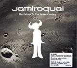 The Return of the Space Cowboy Jamiroquai