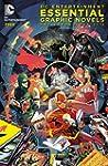 DC Entertainment Essential Graphic No...