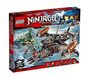 LEGO Ninjago 70605: Misfortune's Keep Mixed