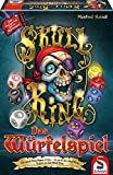 Schmidt Spiele 49316 Skull King