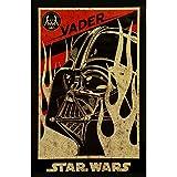 "Star Wars - Darth Vader Propaganda 22""x34"" Art Print Poster"
