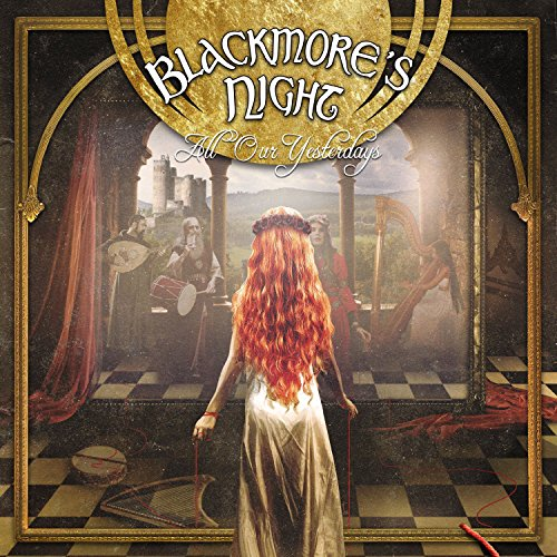 Blackmore's Night - All Our Yesterdays (2015) [FLAC] Download