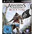 Assassin's Creed 4: Black Flag - Bonus Edition - [PlayStation 3]