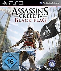 Assassin's Creed 4: Black Flag - Bonus Edition - [PlayStation 3]