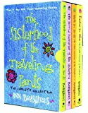 By Ann Brashares - The Sisterhood of the Traveling Pants: The Complete Collection (3.9.2008)
