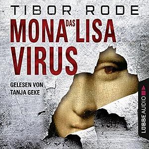 Das Mona-Lisa-Virus Hörbuch