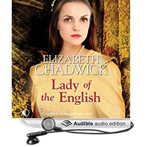 Amazon Com Lady Of The English Audible Audio Edition