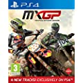 MXGP - The Official Motocross Videogame (PS4) UK IMPORT