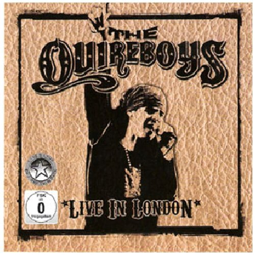Live In London By The Quireboys (2012-02-06)