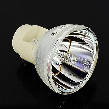 haiwo 5j.j9m05.001Projecteur de remplacement compatible de haute qualité Ampoule nue pour projecteur BenQ w1300.