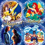 Disney's Magical Melody ~The Best of Alan Menken~