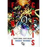 Final Crisis: Rogues' Revenge HCpar Geoff Johns