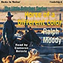 Horse of a Different Color: Little Britches, Book 8 Audiobook by Ralph Moody Narrated by Cameron Beierle