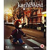 Image de Kanye West - Late Orchestration [Blu-ray]