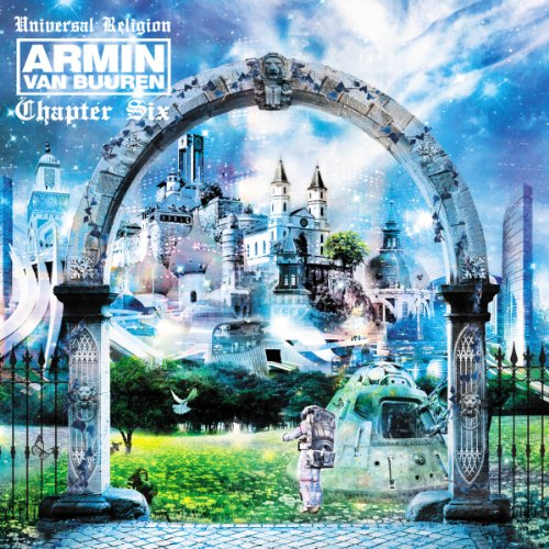 VA-Universal Religion Chapter 6  Mixed By Armin Van Buuren-2012-WAR INT Download