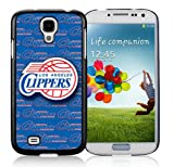 Popular Case for Samsung Galaxy S4 NBA Los Angeles Clippers Best Phone Protector