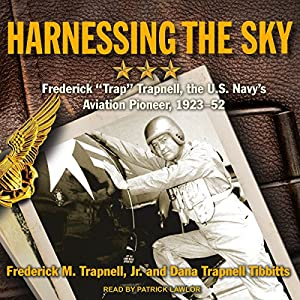 Harnessing the Sky: Frederick