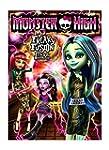 Monster High: Freaky Fusion / Monster...