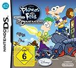 Phineas und Ferb - Quer durch die 2....