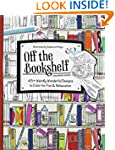 Off the Bookshelf Coloring Book: 45+...