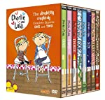 Charlie & Lola: Absolutely - Seasons One & Two [DVD] [Import]