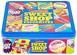 Sweet Shop Favourites 750g (Pack of 2)