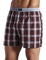 Tommy Hilfiger Men's Tartan Boxer Short