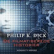 Minority Report (De filmatiserede historier) | Philip K. Dick