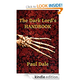 The Dark Lord's Handbook