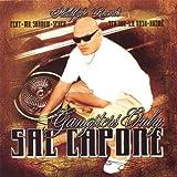 Sal Capone - Chicano Rap - Ft. Spanky Loco, Seven