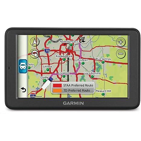Garmin 010-00897-01 GPS Bluetooth Noir