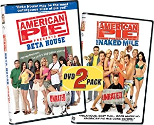 American Pie Presents: Beta House/The Naked Mile