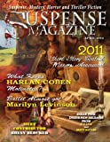 img - for Suspense Magazine April 2012 book / textbook / text book