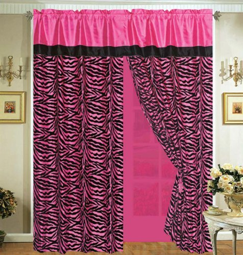 Amazon.com: Grand Linen - Draperies & Curtains / Window Treatments ...