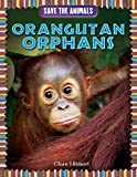 img - for Orangutan Orphans (Save the Animals) book / textbook / text book