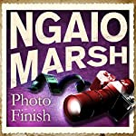 Photo-Finish | Ngaio Marsh