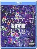 Coldplay Live: 2012 [Blu-ray]