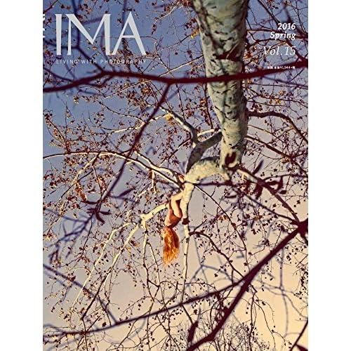 IMA(イマ) Vol.15 2016年2月29日発売号