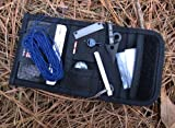 ESEE Knives Izula Gear Wallet Kit Survival KIT