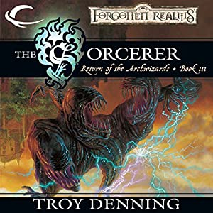 The Sorcerer Audiobook