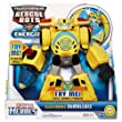 Playskool Heroes Transformers Rescue Bots - Electronic Bumblebee