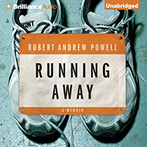 Running Away Audiobook