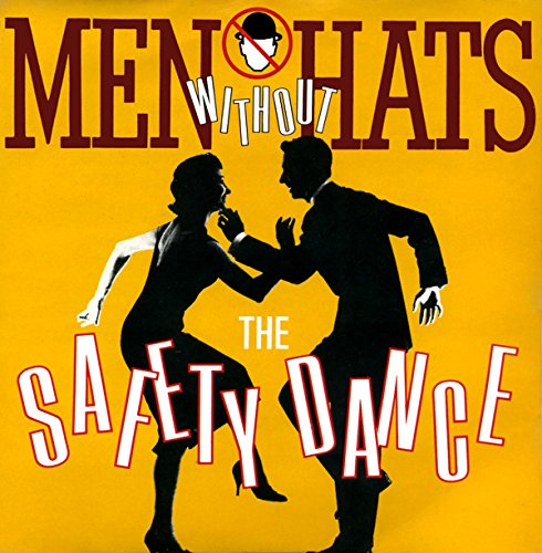 Men Without Hats - Modern Rock - Dance Disc 1 - Zortam Music