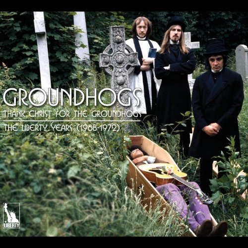 Split (Pt. 2) [2003 Remastered] (The Groundhogs Split compare prices)