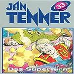 Das Superhirn (Jan Tenner Classics 33) | Horst Hoffmann