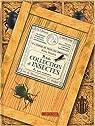 Petite collection d'insectes de nos régions par Dourlot