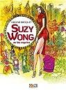 Suzy Wong et les esprits
