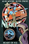 Nemo: Heart of Ice (League of Extraor...